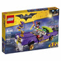 Lego The Batman Movie 70906 The Joker Notorious Low433piezas