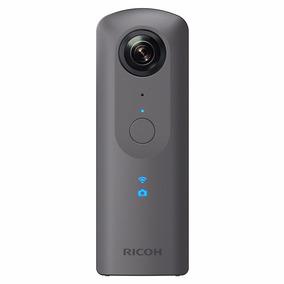 Ricoh Theta V Câmera 360° Graus Envio Hoje! Melhor Q Theta S