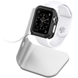 Soporte Base Dock Stand Alumino Cargar Apple Watch 38 Y 42mm