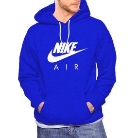 Moletom Canguru Nike Air Masculino Blusa Frio Casaco Blusão