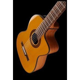 Guitarra Electroacústica Takamine Nylon