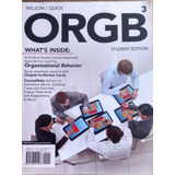 Libro Orgb (organizational Behavior)