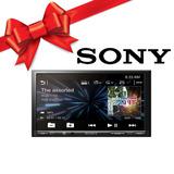 Radio Auto Pantalla 7 Sony Carplay 55w Bluetooth Regalo !