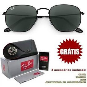 Oculos De Sol Todas As Marcas - Óculos De Sol Outros Óculos Ray-Ban ... c47668ca50