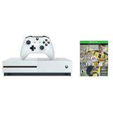 Consola Xbox One S Microsoft 500gb Y Fifa 2017