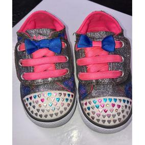 Zapatillas Skechers Niña Importada De Usa