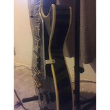 Guitarra Epiphone Les Paul Black Beauty 3