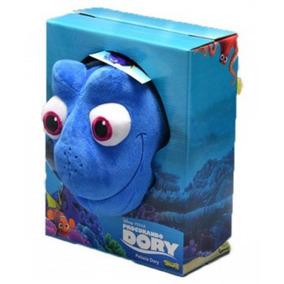 Procurando Dory Pelúcia Baby Dory Original Disney 38 Cm