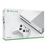 Xbox One S 500 Gb + 1 Jostick Confirmar Stock