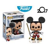 Mickey Mouse Kingdom Hearts Funko Pop Disney Envio Gratis