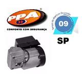 Motor Ppa Basculante (motorredutor) Potenza Sp 1/3hp