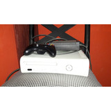 Xbox 360 Blanco