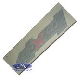Emblema 4x4 Cacamba Lado Direito Ranger 2008 A 2009