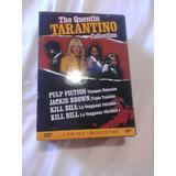 Dvd Tarantino Collection
