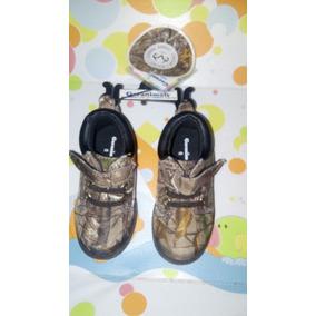 Zapatos Realtree Garanimals Niño