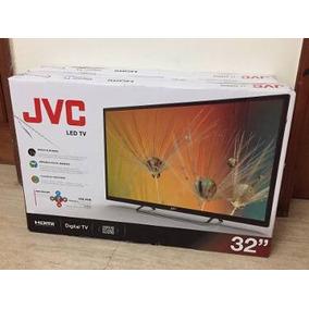 Televisor Led Jvc 32 Pulgadas