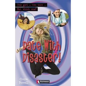 Date With Disaster! Audio Cd