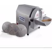 Ralladora Multiple 50 Kg Electrica Ralla Zanahoria, Queso, Chocolate, Etc.
