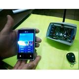 Llamador Gsm Backup Celular Alarma Inalambrica Casa