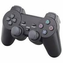 Joystick Inalambrico Playstation 2 Ps2 Oferta
