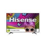 Hisense 50h8c 50 Pulgadas 4k Ultra Hd Smart Tv Led (modelo