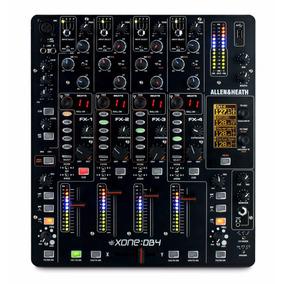 Allen Heath Xone Db4 Mixer Dj Pro Serato 4 Canais / Wm