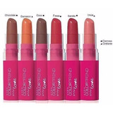 Avon~ Color Trend - Pop Love Lapiz Labial Frutales
