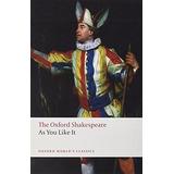 Livro Importado O Shakespeare De Oxford: Como Você Gosta