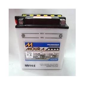 Bateria Moto Moura Mv14-e Yamaha Super Tenere 750 Yb14-a2