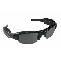 Óculos Espião Powerpack Ocu-008 Com Câmera 720 X 480 A 30fps