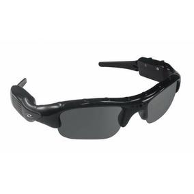 Óculos Espião Quanta Occ0800 Com Câmera 720 X 480 A 30fps