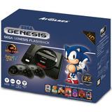 Consola Retro Sega Mega Drive Flashback Sega