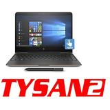 Ultrabook Hp 1.1kg Intel Core I7 7ma 8g 256ssd Ñ En Stock Ya
