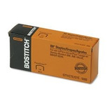 Stanley Bostitch® Tira Completa B8 Grampos, 1/4-inch Compri