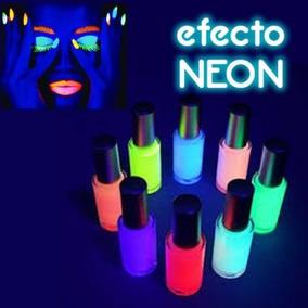 Esmalte Neon