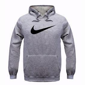 Moletom Blusa Masculino Frio Nike Mega Saldão