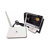 Alfa Awus036nhr V2 - High-power 2w + Router Melon Usb