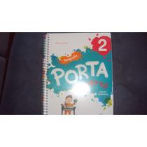 Geografia Porta Aberta 2º Ano Edição Renovada 2014 - Ed. Ftd