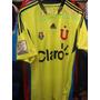 U De Chile Camiseta Libertadores 2013 - Fluor - Tifossi