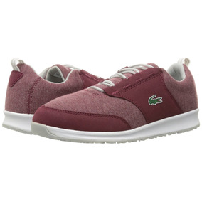 Tenis Lacoste Light Strap Trainer Mujer Coach Gucci