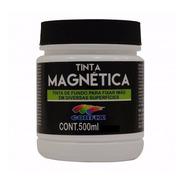 Tinta Magnetica Imantada 500ml Corfix *super*preço*