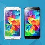 Samsung Galaxy S5 , 16gb, Usado Con Garantía De Tienda¡¡¡