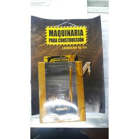 Maquinaria Para La Construcción. Nación. Stock 1.2.3. Consul