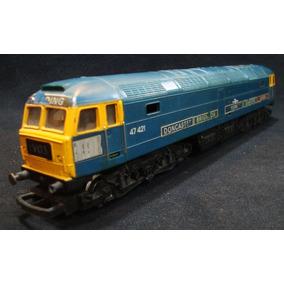 Hornby Locomotora. Class 47421. Made In Britain. 10550