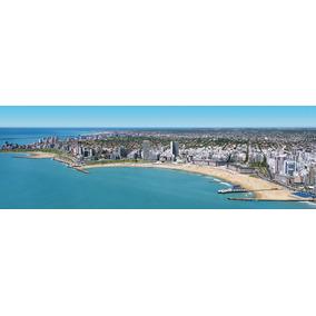 Pasajes C Descuento!! Mar Del Plata Gesell San Bernardo Etc