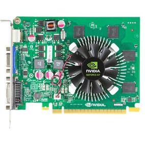 Placa De Vídeo Zotac Geforce Gt630, 2gb, Ddr3, Zt-60411-10l