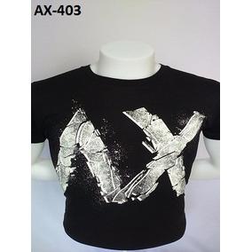 Camiseta Osklen I Armani I Lacoste Live I John