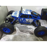 Auto Todo Terreno Radio Control Rock Rover 1:18 Mym Hogar