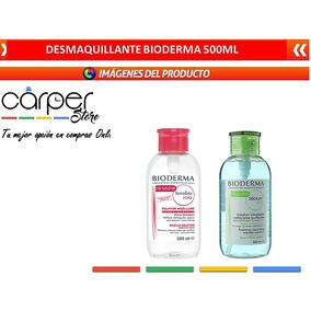 Desmaquillante Bioderma 500ml