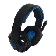 Auricular Gamer Z-24 P/ Pc Ps4 Xbox Luces Led Headset Audif